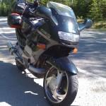 Yamaha GTS 1000, best bike in the world