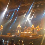 optreden bands