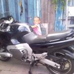 Mijn Yamaha GTS1000 is niet meer…..
