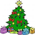 Kerstboom Maasniel