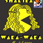 Weekbreek met Waka Waka