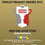 Brabant Award 2012