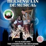 Interview Roermond Nieuws over Heksenwaan